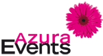 Azura Events Logo